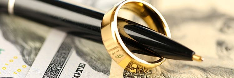 Spousal Maintenance/Alimony